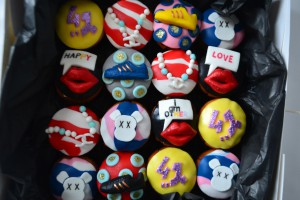 Design Art Cupcakes ab 6 €/st.