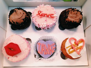 Made With Love 6er Box Cupcakes 20 €