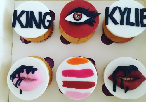 Cosmetic Cupcakes ab 3,90 € / st.