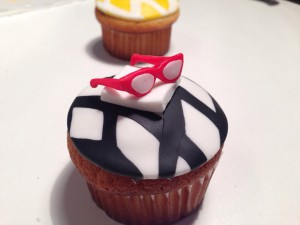 fashionable Cupcakes ab 4 € / st.