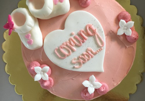Baby Shower ab 55 €