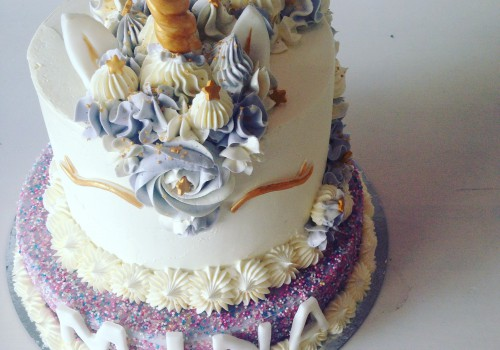 Unicorn Double Cake ab 95 €
